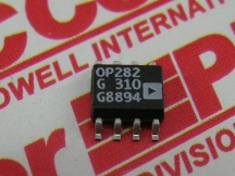 ANALOG DEVICES IC282GS