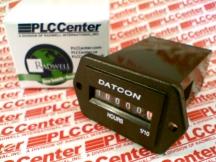 DATCON INSTRUMENT COMPANY 102033