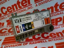 UT ELECTRONIC CONTROLS 1003-511