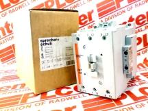 S&S ELECTRIC CA7-72-10-*