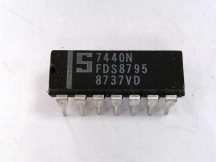 NATIONAL SEMICONDUCTOR 7440N