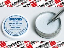 PLATO PRODUCTS TT-95