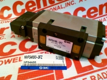 SMC NVFS4100-3FZ