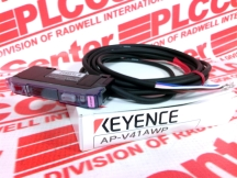 KEYENCE CORP AP-V41AWP