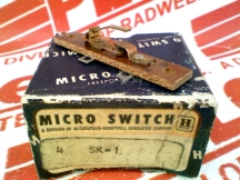 MICROSWITCH SK-1