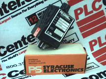 SYRACUSE ELECTRONICS TER-00311