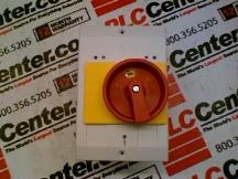 MOELLER ELECTRIC E-PKZ0GR