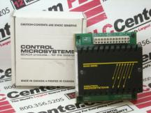 CONTROL MICROSYSTEM 297319