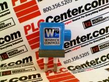 WARRICK CONTROLS 3N2A