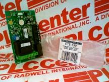 ELECTRO CONTROLS ETE-150