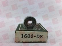 NICE BALL BEARING 1602-DS