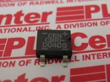 CEN ELECTRONICS CBR1D040
