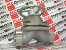 PENTAIR GRINNELL VALVES ASTM-A-351-CF8