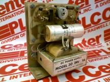 ELECTROSTATICS INC 30