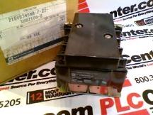 ROWAN CONTROL 2160B340MA-7-22