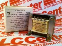 THORDARSON MEISSNER 23V609