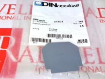 DINNECTORS DN-EC4-EACH