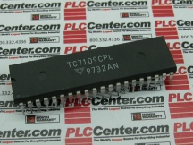 TELCOM SEMICONDUCTOR INC IC7109CPL