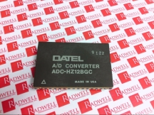 DATEL ADC-HZ12BGC