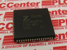 ZILOG IC8018008VSC