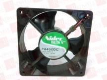 NIDEC CORP TA-450-DC