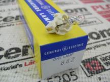 GENERAL ELECTRIC 882