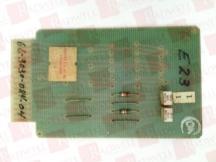 GETTYS MODICON 66-3030-084-04