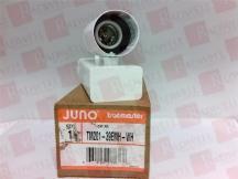 JUNO LIGHTING TM201-39EMH-WH
