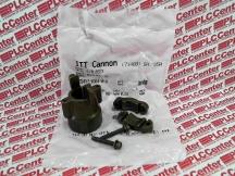 ITT CANNON MS3106E-18