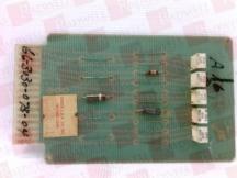 GETTYS MODICON 66-3030-073-04