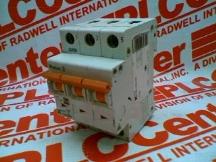 MOELLER ELECTRIC PLSM-C63/3
