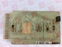 GETTYS MODICON 11-0047-02