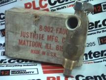 JUSTRITE 8-902
