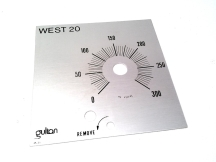 WEST CONTROL SOLUTIONS 201B