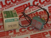 ASCO 8210-A20-120