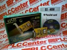 EXSYS EX-4008