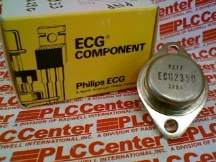 MATSUSHITA ELECTRIC ECG2350