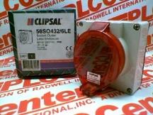 CLIPSAL 56SO4326LE/GY
