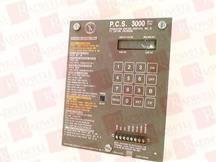 PCS COMPANY P.C.S-3000