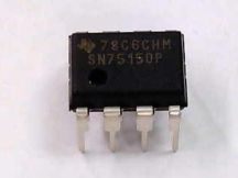 TI SEMICONDUCTOR IC75150P