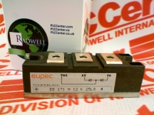 EUPEC DD-171-N-12-K-25L8