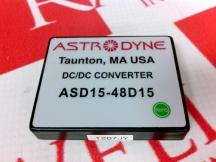 ASTRODYNE ASD15-48D15