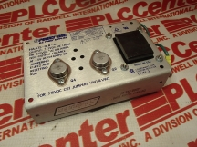 POWER SUPPLIES INC HAA1508A