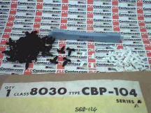 SYMAX CBP-104