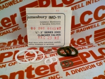JAMESBURY RKC-23MT