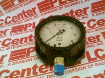 AMETEK US GAUGE 1980L