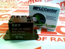 SKY ELECTRONICS SKJT-1C-12VDC