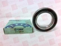 ORS BEARING 6010-2RS-C3