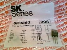 PHILIPS ECG SK9363