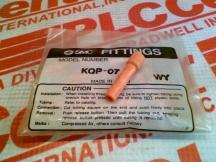 STANDARD MICROSYSTEM KQP-07